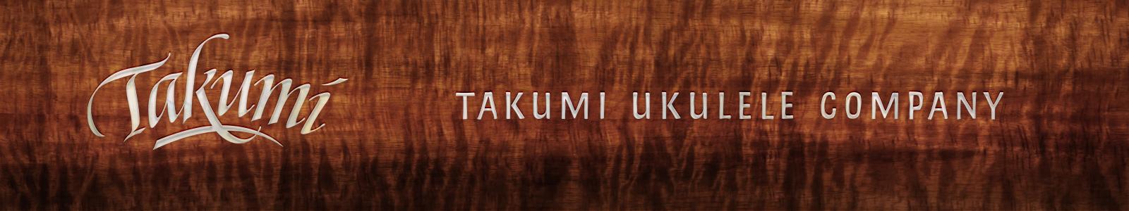 Takumi Ukulele